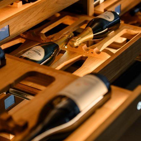 Bauen mit Holz und Glas in Verbindung